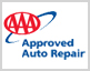 AAA Authorized Automotive Repair Green Bay, WI