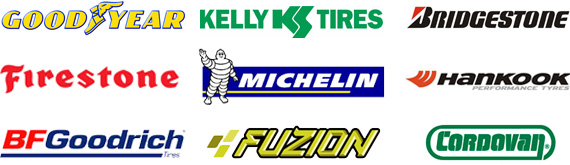 Tire Brands for Sale